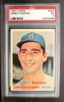 1957 Topps #302  Sandy Koufax  Front Thumbnail