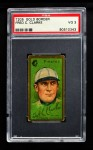 1911 T205 #35   Fred Clarke Front Thumbnail