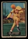 1951 Topps #68  Joe Johnson  Front Thumbnail