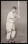 1962 Exhibit Stat Back #28   Stan Musial Front Thumbnail