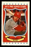 1973 Kelloggs 2D #6  Pete Rose  Front Thumbnail