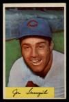 1954 Bowman #141   Joe Garagiola Front Thumbnail