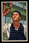 1952 Bowman #170   Joe Astroth Front Thumbnail