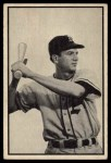 1953 Bowman Black and White #43 ERR  Hal Bevan   BW Front Thumbnail