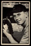 1953 Bowman Black and White #5   Dee Fondy Front Thumbnail