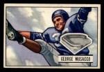 1951 Bowman #7   George Musacco Front Thumbnail