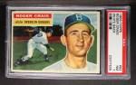 1956 Topps #63   Roger Craig Front Thumbnail