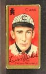 1911 T205 #163  Lewis Richie  Front Thumbnail