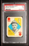 1951 Topps Blue Back #14   Red Munger Front Thumbnail
