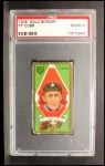 1911 T205 #36  Ty Cobb  Front Thumbnail
