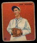 1933 Goudey #231   Joe Moore Front Thumbnail