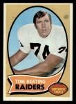 1970 Topps #171   Tom Keating Front Thumbnail