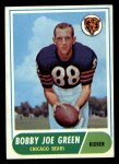 1968 Topps #214   Bobby Joe Green Front Thumbnail