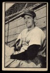 1953 Bowman Black and White #56  Roy Smalley  Front Thumbnail