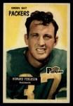 1955 Bowman #57   Howard Ferguson Front Thumbnail