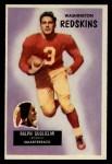 1955 Bowman #61   Ralph Guglielmi Front Thumbnail