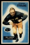 1955 Bowman #39   Dick Flanagan Front Thumbnail