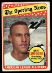 1966 Topps #423  Ernie Broglio  Front Thumbnail
