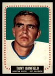 1964 Topps #67  Tony Banfield  Front Thumbnail