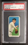 1909 T206 #85 DRK  Hal Chase Front Thumbnail