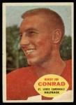 1960 Topps #106   Bobby Joe Conrad Front Thumbnail