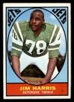 1967 Topps #94   Jimmy Harris Front Thumbnail