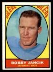 1967 Topps #47  Bobby Jancik  Front Thumbnail