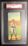 1911 T201 Mecca #2  Eddie Collins / Home Run Baker  Front Thumbnail