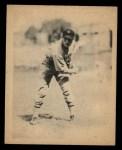 1939 Play Ball #73  Hal Schumacher  Front Thumbnail