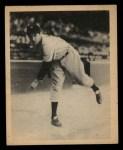 1939 Play Ball #48   Lefty Gomez Front Thumbnail