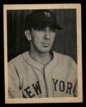 1939 Play Ball #53  Carl Hubbell  Front Thumbnail