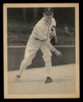 1939 Play Ball #91   Jack Knott Front Thumbnail