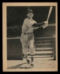 1939 Play Ball #14   Jim Tabor Front Thumbnail