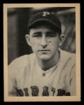 1939 Play Ball #128   Joe Bowman Front Thumbnail