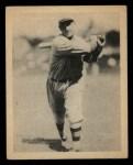 1939 Play Ball #37  Spud Davis  Front Thumbnail