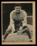 1939 Play Ball #30  Bill Dickey  Front Thumbnail