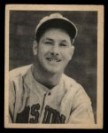 1939 Play Ball #57  Buddy Hassett  Front Thumbnail