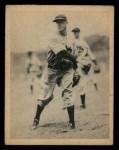 1939 Play Ball #28  Syl Johnson  Front Thumbnail