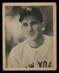 1939 Play Ball #42  Arndt Jorgens  Front Thumbnail