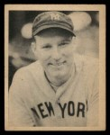 1939 Play Ball #3  Red Ruffing  Front Thumbnail