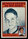 1972 Topps #498  Boyhood Photo  -  Brooks Robinson Front Thumbnail