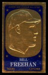1965 #41   Bill Freehan   Front Thumbnail