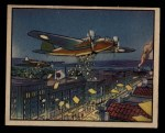 1938 Gum Inc. Horrors of War #223  Chinese Bombers Drop Leaflets on Japan  Front Thumbnail