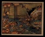 1938 Gum Inc. Horrors of War #218  An Assault on an Ancient Military Citadel  Front Thumbnail