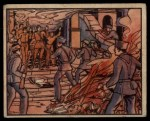 1938 Gum Inc. Horrors of War #133   Loyalists Take Rebels Prisoners in Barcelona Front Thumbnail