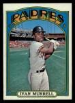 1972 Topps #677   Ivan Murrell Front Thumbnail