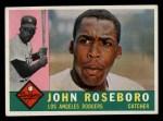 1960 Topps #88   John Roseboro Front Thumbnail