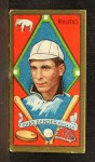 1911 T205 #17  Chief Bender  Front Thumbnail