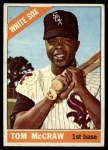 1966 Topps #141   Tom McCraw Front Thumbnail