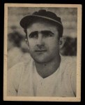 1939 Play Ball #75  Frenchy Bordagaray  Front Thumbnail